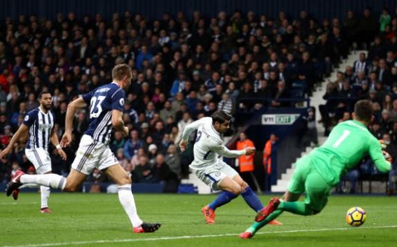 Chi tiết West Brom – Chelsea: Chiến thắng đậm đà (KT) 19
