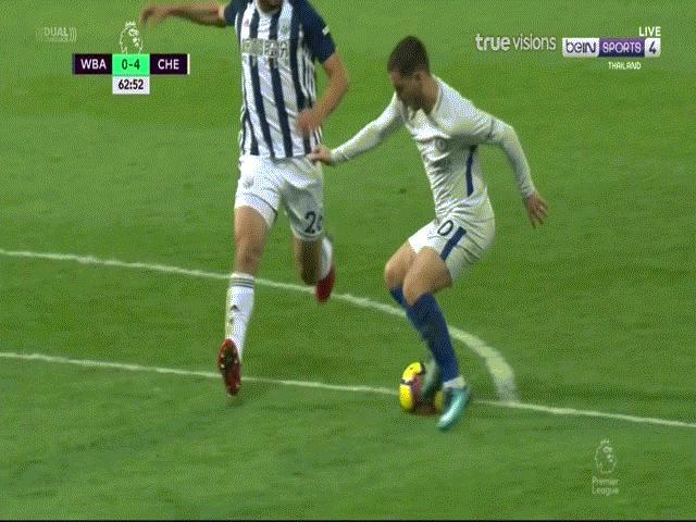 Leicester City - Man City: Mãn nhãn 2 tuyệt phẩm 2
