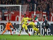 Suttgart - Dortmund: 2 cú đấm chí tử vào tham vọng bá vương