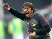 West Brom - Chelsea: Conte dẹp loạn Luiz