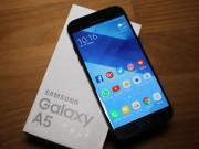 Samsung Galaxy A5 (2018) và A7 (2018) đạt chứng nhận Wi-Fi