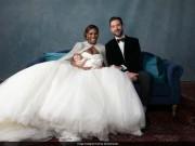 Tin thể thao HOT 18/11: Cô em Williams chính thức cưới triệu phú
