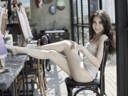 Mẫu Playboy mà xinh như hoa hậu thế này thì ai chẳng đổ?