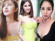 """Sau  """" nâng cấp """"  vòng 1, vợ cũ Phan Thanh Bình lại sửa mặt"""