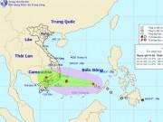Bão giật cấp 11 áp sát, 3 tỉnh từ Khánh Hòa đến Bình Thuận căng mình ứng phó