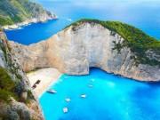 Những bãi biển cát trắng đẹp nhất thế giới