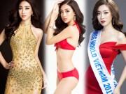 Đỗ Mỹ Linh trượt top 15 Hoa hậu Thế giới dù bứt phá ngoạn mục
