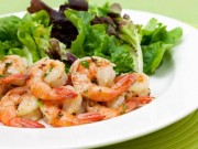 7 thực phẩm người bệnh hen suyễn nên kiêng
