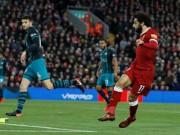 """Liverpool - Southampton:  """" Bom tấn """"  lên đồng, hủy diệt đối thủ"""