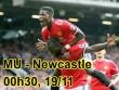Nhận định bóng đá MU - Newcastle: Pogba trở lại, quyết đánh bại  Chích chòe