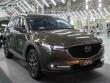 Ô tô - Mazda CX-5 2017 ra mắt Việt Nam, giá từ 879 triệu đồng