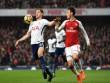 """Arsenal - Tottenham: Bàng hoàng vì 2  """" quả đại pháo """""""