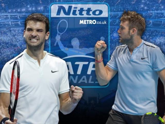 """Chung kết tennis ATP Finals: """"Tiểu Federer"""" mơ vô địch tuyệt đối 2"""