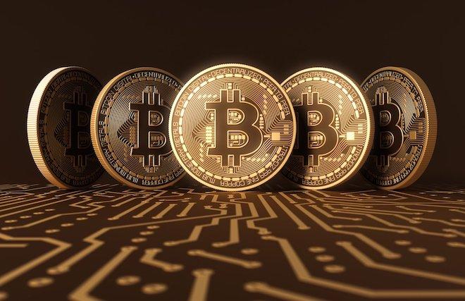 Chỉ sau 4 ngày, Bitcoin lội ngược dòng lập kỷ lục mới - 1