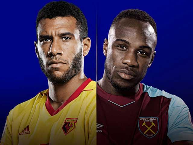 Chi tiết Watford - West Ham: Thế trận nhàn nhã (KT) 20