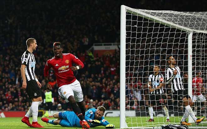 MU – Man City đua bá vương: Pogba đấu De Bruyne như Messi - Ronaldo