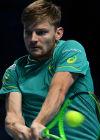 Chi tiết Dimitrov - Goffin: Cống hiến 3 set (KT) (Chung kết ATP Finals) 2