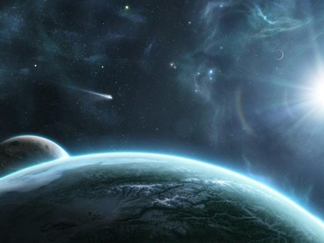 Người ngoài hành tinh sắp đáp lại thông điệp từ Trái đất?