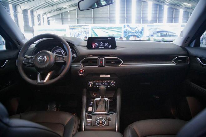 Mazda CX-5 2017 ở Việt Nam: Nên mua phiên bản nào? - 4