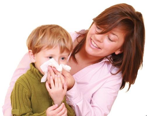 9 mẹo hay trị ho, nghẹt mũi, đau bụng, ngứa dị ứng khi trời mưa rét