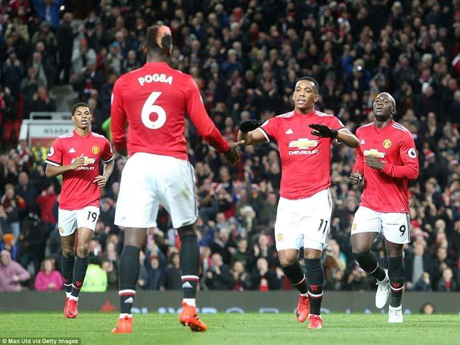 MU bùng nổ: Mourinho hé lộ còn rất nhiều chiêu đấu Man City 2