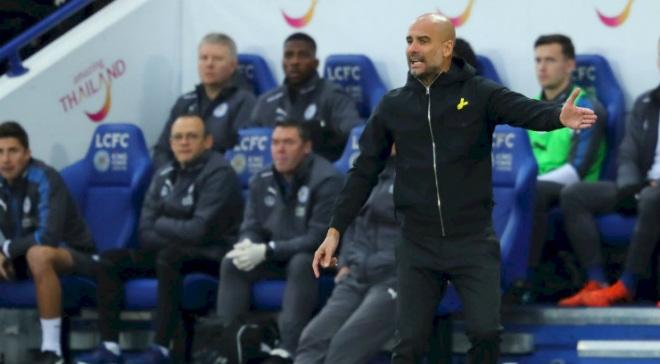 Man City mơ 108 điểm, 126 bàn: Khủng khiếp nhất lịch sử Ngoại hạng Anh 3