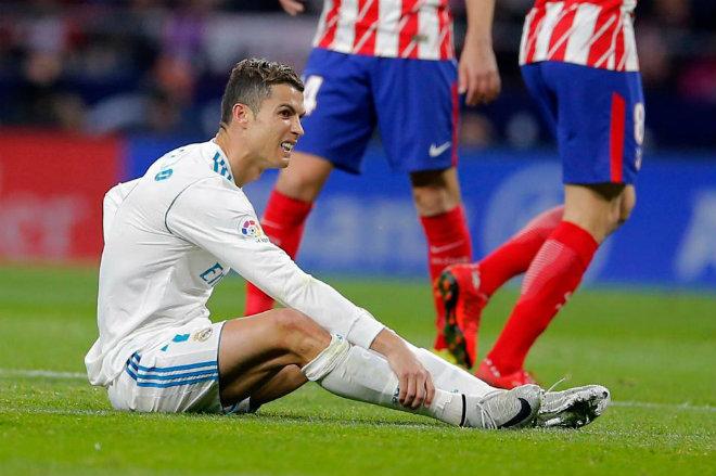 """Real bị Barca cho """"hít khói"""": Zidane – Ronaldo thôi đừng tham lam! - 1"""
