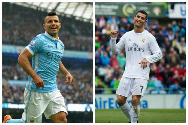 Tin HOT bóng đá tối 19/11: Real Madrid nhắm mua Man City thay Ronaldo 1