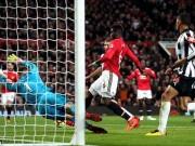 MU đại thắng: Pogba tái xuất như mơ, hay nhất trận