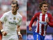 Chuyển nhượng MU: Mourinho tính chi 136 triệu bảng mua Griezmann - Bale