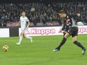 Napoli - AC Milan: Ăn miếng trả miếng, tấn công vũ bão