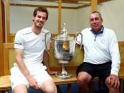 Tin HOT thể thao 19/11: Andy Murray  đuổi thầy  lần hai