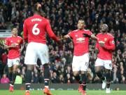 MU bùng nổ: Mourinho tuyên chiến Man City, đón tin vui từ đại kình địch