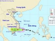 Bão số 14 đổ bộ vào Khánh Hòa - Bình Thuận, suy yếu thành áp thấp nhiệt đới