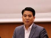 Chủ tịch Hà Nội: Quy hoạch là giữ nguyên ga Hà Nội, không có lợi ích nhóm ở đây!