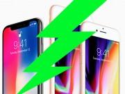 Kinh nghiệm chọn mua sạc nhanh cho iPhone 2018