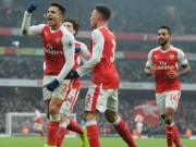 Tin HOT bóng đá trưa 19/11: Arsenal lập kỷ lục khủng trên sân nhà