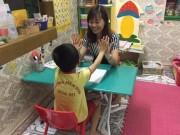 Cô giáo trẻ  chắp cánh  ước mơ trẻ tự kỷ nghèo