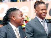 Những đứa con tay chơi nhà Mugabe trong chính biến ở Zimbabwe