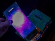 Lộ hình smartphone Doogee có màn hình uốn cong linh hoạt