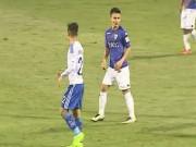 Video, kết quả bóng đá Quảng Nam - Hà Nội: Phung phí cơ hội, căng thẳng tột độ