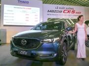 Mazda CX-5 2017 ở Việt Nam: Nên mua phiên bản nào?