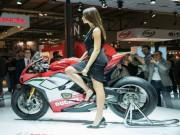 Ngắm Ducati Panigale V4 hoành tráng, kiêu sa  tót vời