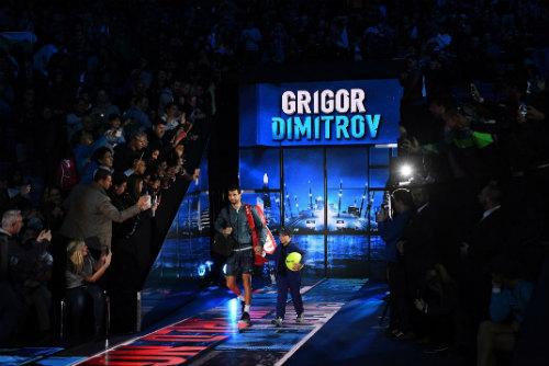 Chi tiết Dimitrov - Jack Sock: Vinh quang xứng đáng (Bán kết ATP Finals) (KT) 3