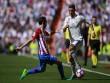 Atletico Madrid - Real Madrid: Bắn phá không ngừng, căng thẳng tột độ