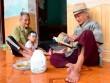 Ngôi làng kì lạ ở Thủ đô: Dùng  mật ngữ  để giao tiếp