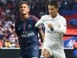 Ronaldo bị phản bội trắng trợn: Bỏ Real sang PSG cặp Neymar