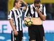 Video, kết quả bóng đá Sampdoria - Juventus: Hiệp 2 bùng nổ, bàn thắng như mưa