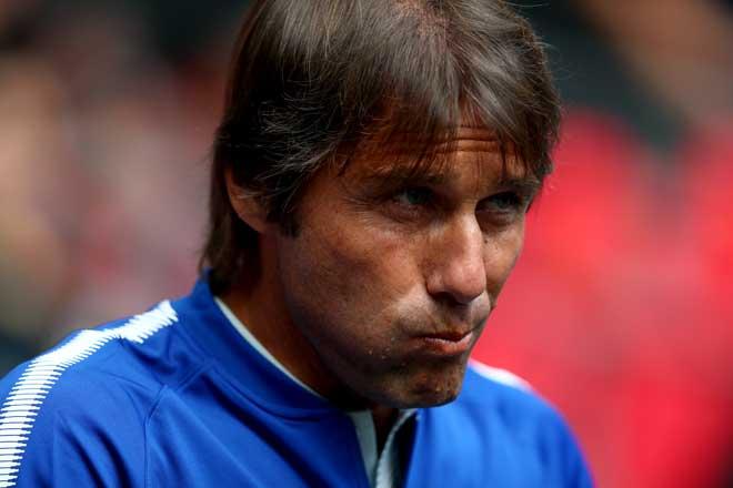Conte chán ghét Chelsea, chính thức được ĐT Italia mời - 1