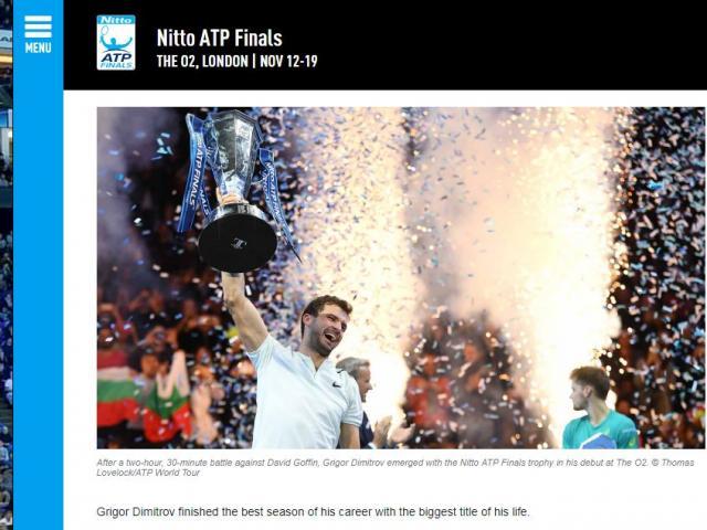 Tennis 24/7: Nadal vĩ đại nhất thể thao Tây Ban Nha nửa thế kỷ 8